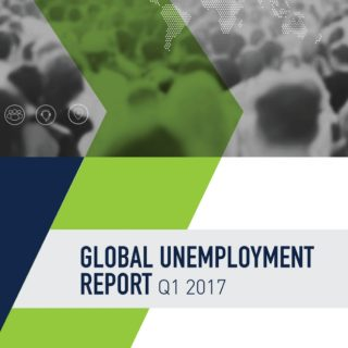 Global Unemployment Report – Q1 2017