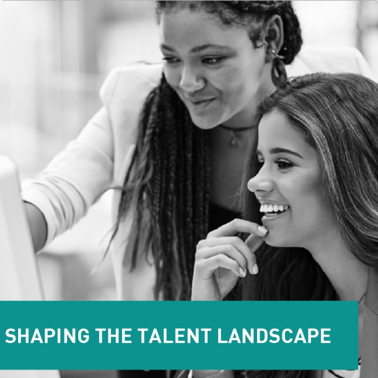 7 Tech Trends Shaping the Talent Landscape