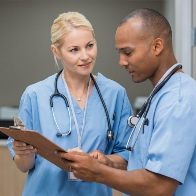 Healthcare Talent Shortage