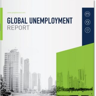 Global Unemployment Report – Q2 2017