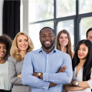 Improving Racial and Ethnic Diversity in the Workplace
