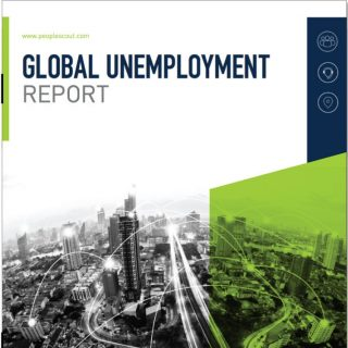 The Global Unemployment Report – Q3 2017
