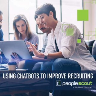 How to Use Chatbots to Improve Recruiting