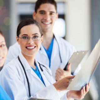 Healthcare Workforce and Recruiting Trends to Watch