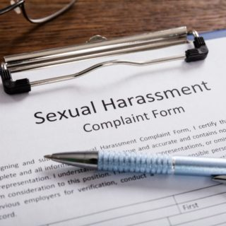 Compliance Corner: Sexual Harassment