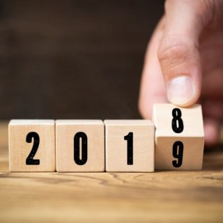 Compliance Corner: 2018 in Review