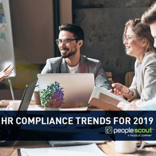 HR Compliance Trends For 2019