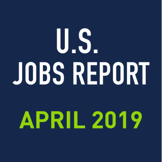 PeopleScout U.S. Jobs Report Analysis — April 2019