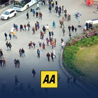 The AA: Experiential Events – Ready for ANYTHING?