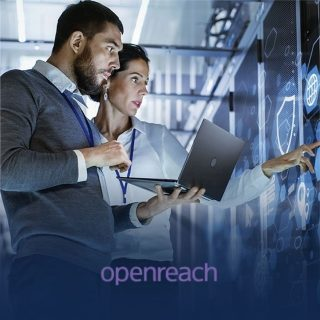 Openreach: Recruiting for Hard-to-Fill Roles at Scale