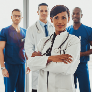 Solving Healthcare's Top Talent Acquisition and Retention Challenges