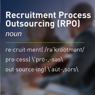 So Remind Me Again, What is Recruitment Process Outsourcing?