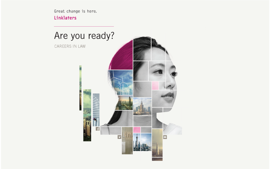 Linklaters - Are you ready?