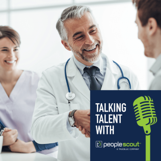 Talking Talent: How RPO Can Solve the Top Challenges in Healthcare Talent Acquisition