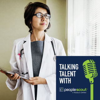 Talking Talent: Addressing the Workforce Gap in Nursing
