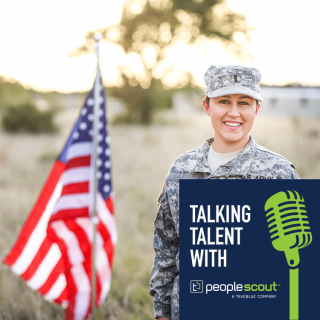 Talking Talent: How Employers Can Learn to Translate Military Resumes and Hire More Veterans
