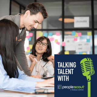 Talking Talent: The First 90 Days, Setting Yourself up for Success with New Hires and Promotions