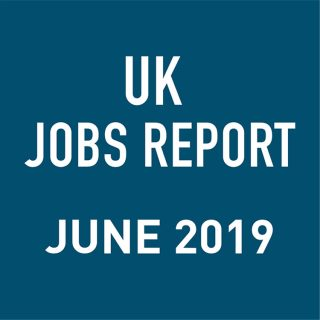 PeopleScout UK Jobs Report Analysis – June 2019