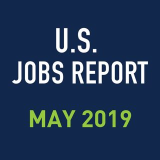 PeopleScout U.S. Jobs Report Analysis — May 2019