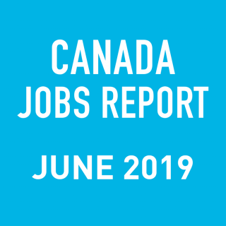 PeopleScout Canada Jobs Report Analysis — June 2019