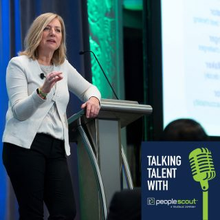 Talking Talent: How Multipliers Can Help You Get the Most out of Your Talent Acquisition Program with Liz Wiseman