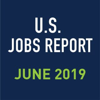 PeopleScout U.S. Jobs Report Analysis — June 2019