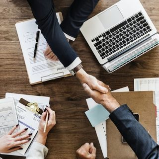 The Importance of Collaboration and Partnership