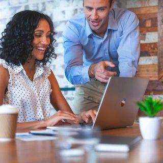 Encouraging a Side Hustle?