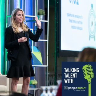 Talking Talent: Talent Acquisition in 2020 with Madeline Laurano