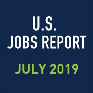 PeopleScout U.S. Jobs Report Analysis — July 2019