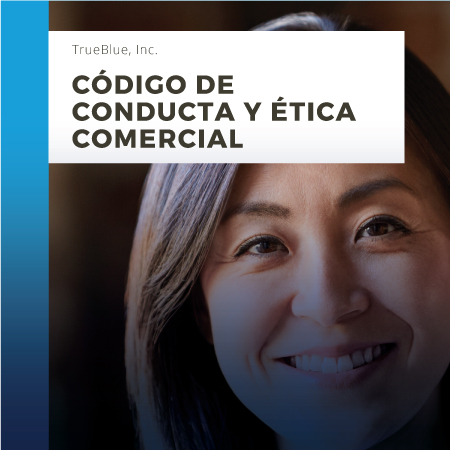 CODE OF CONDUCT & BUSINESS ETHICS – SPANISH