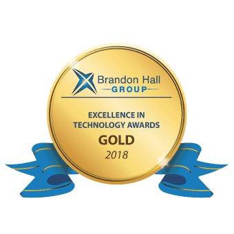 Brandon Hall Gold