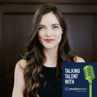 Talking Talent: Recruiting and Retaining the Next-Gen Workforce with Kathryn Minshew of The Muse
