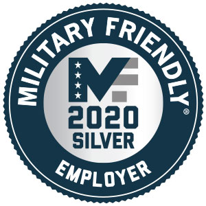 2020 Military Friendly