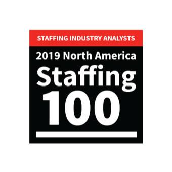 2019 Staffing 100