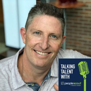 Talking Talent: Transforming Talent Acquisition with Jeff Scott from BMO