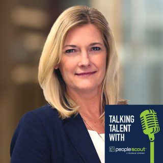Talking Talent Leadership Profile: Jennifer Mattocks