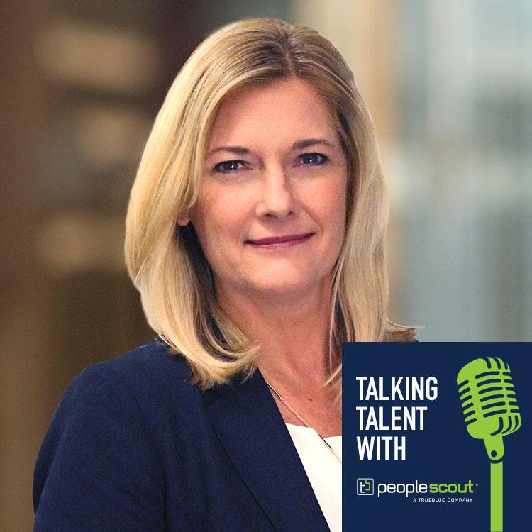 Talking Talent Leadership Profile: Jennifer Mattocks
