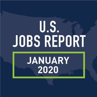 PeopleScout U.S. Jobs Report Analysis — January 2020