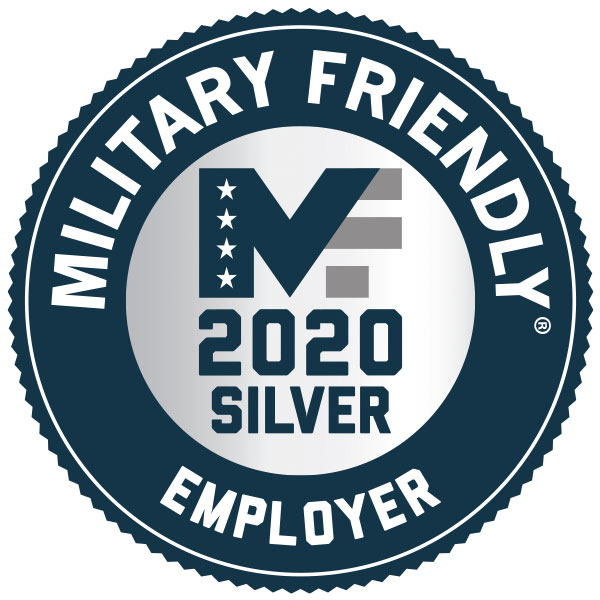 PeopleScout Named a Military Friendly® Employer for the Sixth Consecutive Year