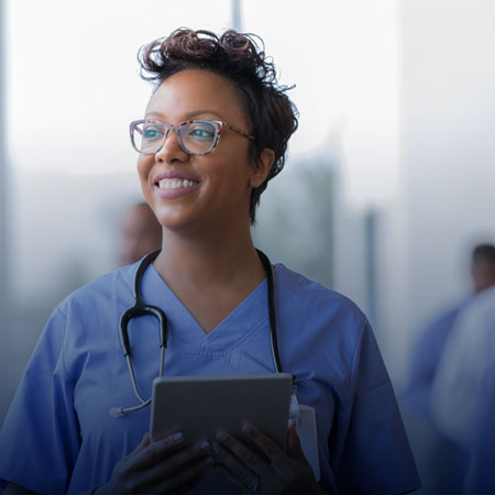 Hiring Solutions for Healthcare Providers