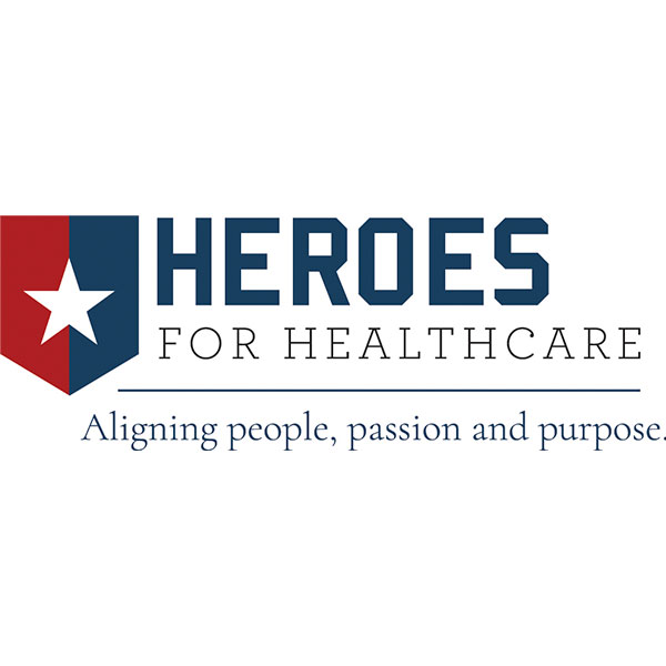PeopleScout Partnership with Heroes for Healthcare