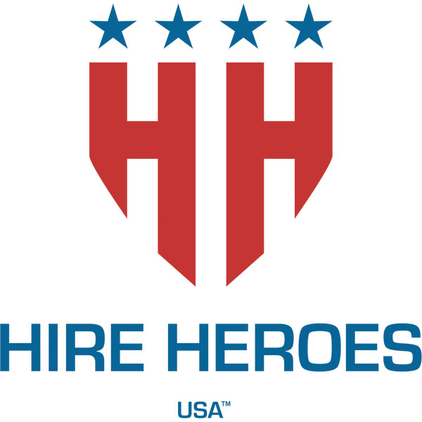 PeopleScout Partnership with Hire Heroes USA