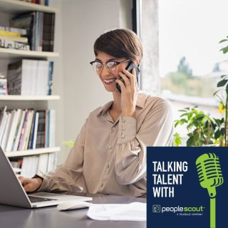 Talking Talent: Stretch Your HR Thinking