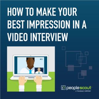 Video Interviewing: A Guide for Candidates