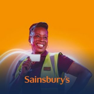 Getting More Vans on the Road for Sainsbury's