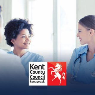 Kent County Council: Support Workers – Promoting a Career in Care