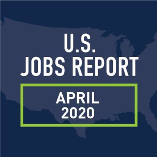 PeopleScout U.S. Jobs Report Analysis — April 2020