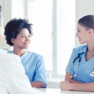 Support Workers – Promoting a Career in Care