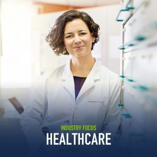 Positioning a National Healthcare Provider to Become a World-Class Leader